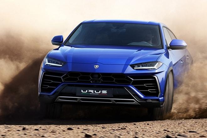 Top 10 xe SUV tăng tốc nhanh nhất thế giới - 9