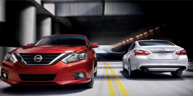 Nissan Teana – tiện nghi làm nên thương hiệu và đẳng cấp - 2