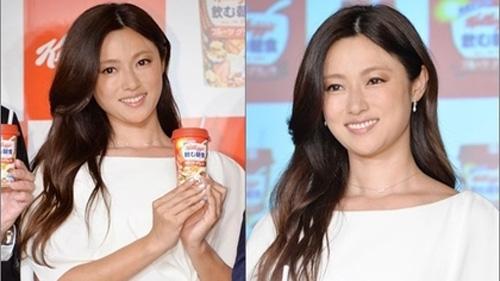 Sau nghi vấn lạm dụng phẫu thuật, mỹ nữ Nhật tái xuất đẹp như mộng - 2