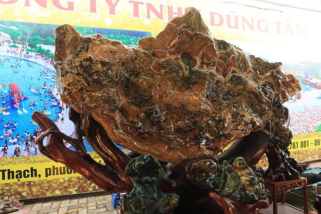 Gỗ hóa thạch kì dị xuất hiện ở Bắc Ninh - 10