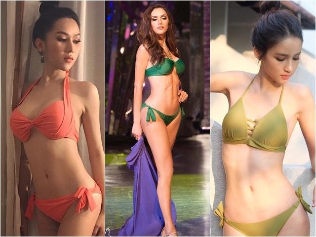 Đối thủ mạnh cỡ này, liệu Hương Giang Idol có cửa ở Hoa hậu chuyển giới?