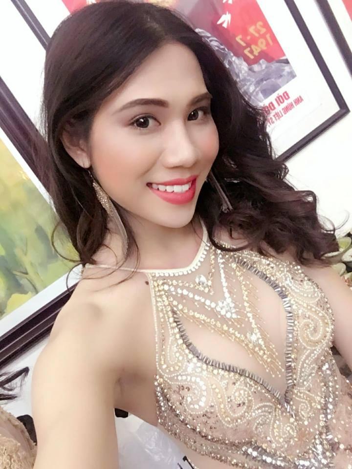 Sự thật về cô gái dân tộc Thái xinh đẹp gây xôn xao vì thân hình phẳng lì - 1