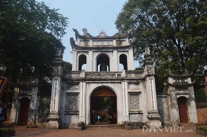 Top 10 địa điểm phải khám phá khi đặt chân đến Thủ đô Hà Nội - 7