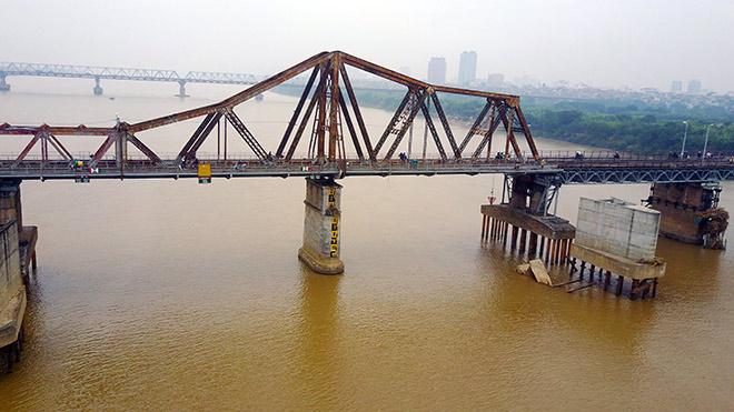 Top 10 địa điểm phải khám phá khi đặt chân đến Thủ đô Hà Nội - 8