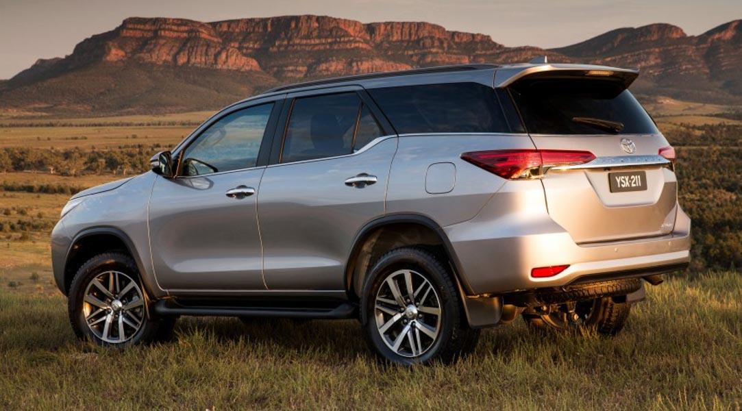 SUV bán chạy Toyota Fortuner nhập từ Indonesia sắp quay lại Việt Nam - 2