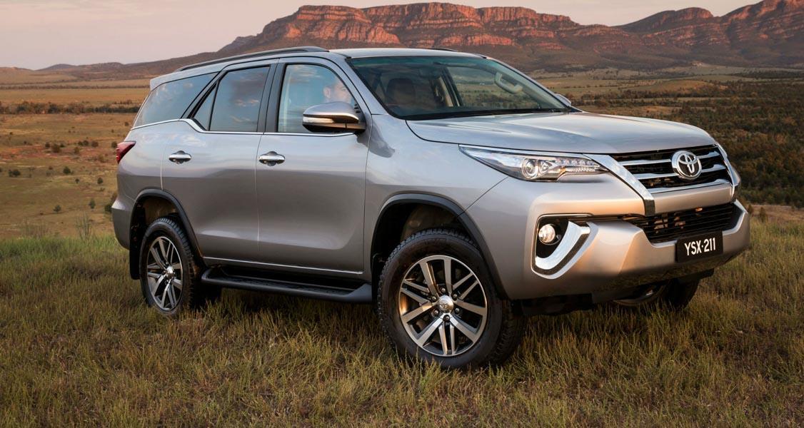 SUV bán chạy Toyota Fortuner nhập từ Indonesia sắp quay lại Việt Nam - 1