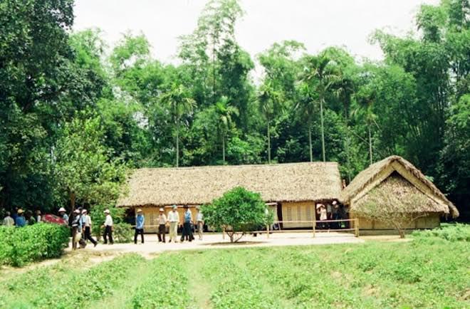 Những điểm du lịch không thể bỏ qua ở Nghệ An quê hương Bác - 1