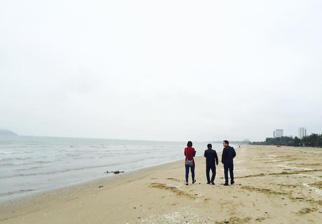 Những điểm du lịch không thể bỏ qua ở Nghệ An quê hương Bác - 3