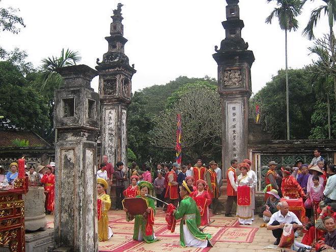Những điểm du lịch không thể bỏ qua ở Nghệ An quê hương Bác - 7