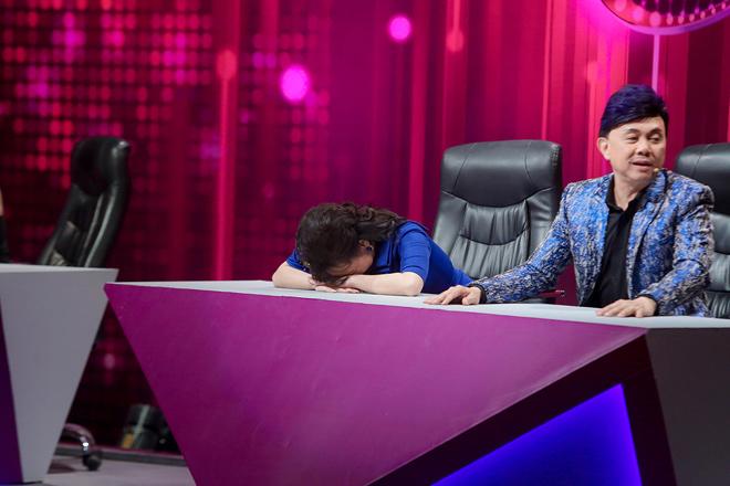 Sau lùm xùm có con riêng với fan, Dương Ngọc Thái tái xuất trên truyền hình - 7