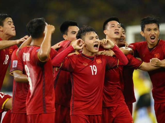 Lịch thi đấu bóng đá giải U22 Đông Nam Á 2019