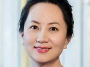 TQ bắt giữ 13 công dân Canada sau lùm xùm của CFO Huawei Mạnh Vãn Chu