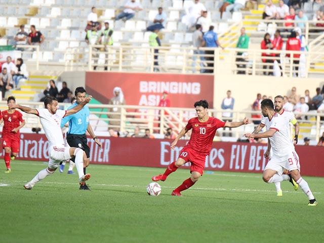 Thua Iran 0 - 2, dân mạng vẫn tin Việt Nam sẽ vào vòng trong Asian Cup
