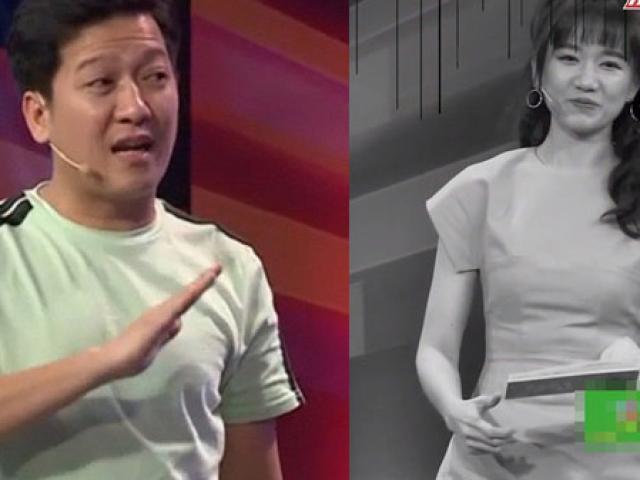 """24h HOT: Trường Giang tuyên bố """"thà cho Hari Won 1 triệu còn hơn mời đi ăn"""""""