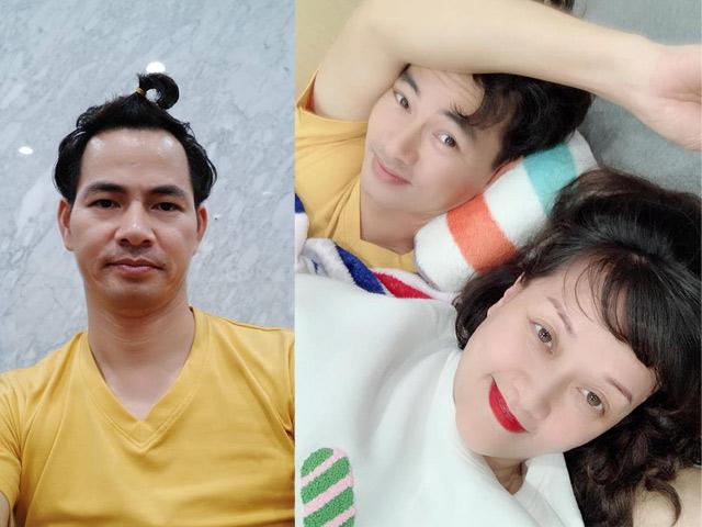 """Vân Dung trùm chăn ngủ cạnh Xuân Bắc, sự thật khiến fan """"ngã ngửa"""""""