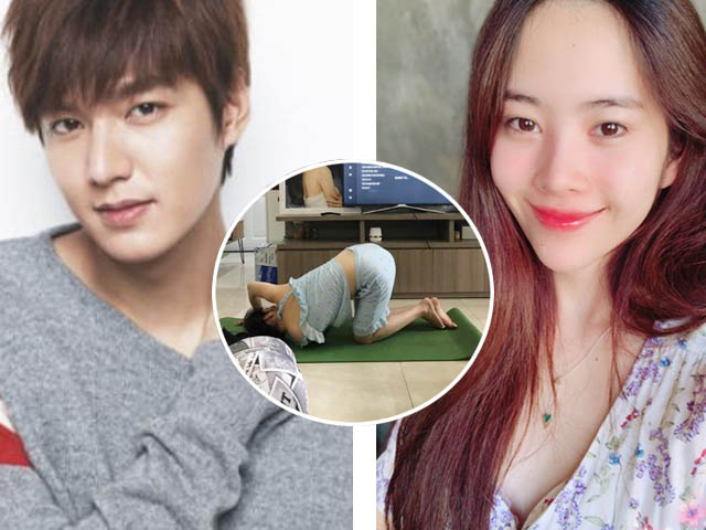 Nam Em bị chê lố lăng khi mặc đồ ngủ xộc xệch, gửi ảnh nhạy cảm cho Lee Min Ho