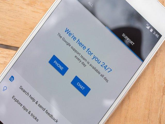 Google xóa sổ ứng dụng Android đòi xem SMS và lịch sử cuộc gọi