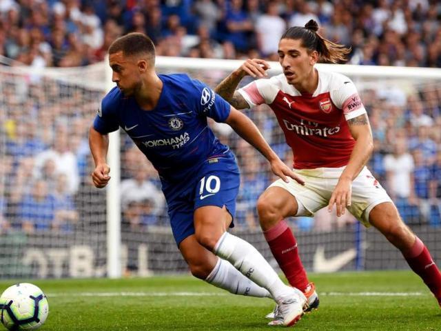"""Trực tiếp bóng đá Arsenal – Chelsea: """"The Blues"""" chờ Higuain cập bến"""