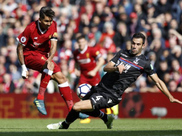 """Trực tiếp bóng đá Liverpool - C.Palace: Điểm tựa lớn từ """"Siêu pháo đài"""""""