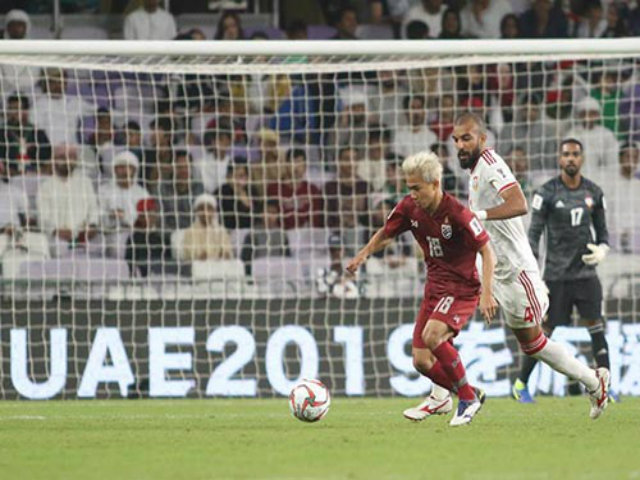 Đấu Trung Quốc vòng 1/8 Asian Cup, Thái Lan luyện chiêu gì để hạ đối thủ