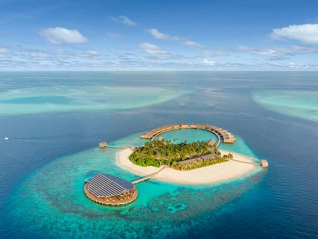 Hòn đảo chỉ dành cho người lớn với giá thuê cắt cổ hơn 110 triệu/đêm