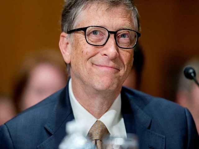Bill Gates khẳng định đây là khoản đầu tư thành công nhất cuộc đời ông