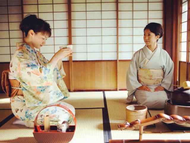 Bí quyết sống thọ kỷ lục thế giới của người Nhật
