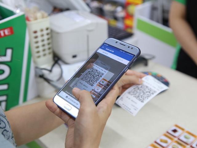 """QR Code đang """"bùng nổ"""" và là tương lai của thanh toán hóa đơn thời @"""