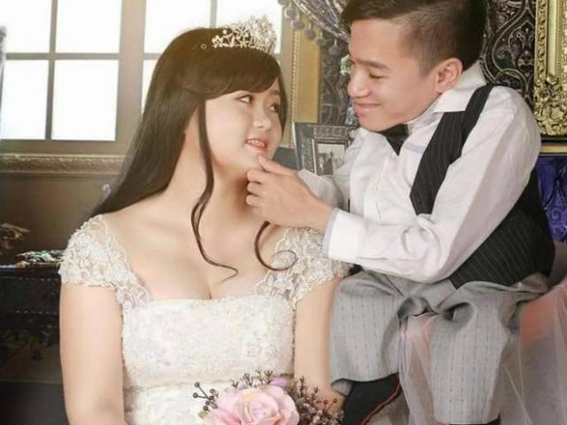 Cuộc sống chàng trai 21kg kết hôn với vợ xinh đẹp giờ ra sao?