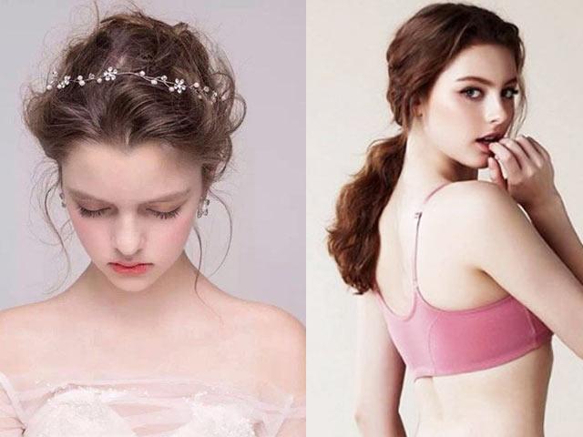 Đông Âu ngập tràn gái đẹp, đến những người mẫu vô danh cũng xinh như tiên