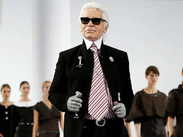 Sự nghiệp lừng lẫy của huyền thoại nhà Chanel vừa qua đời
