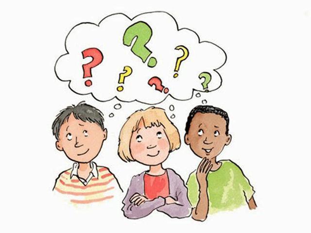 Đố bạn giải được hết 6 câu hỏi này trong 3 phút