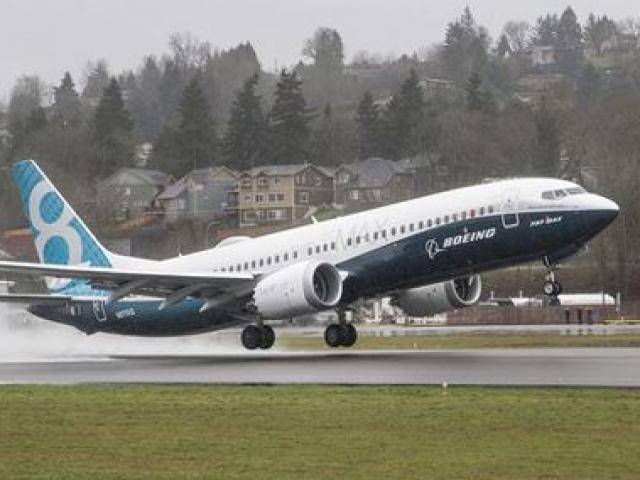 Sau 2 vụ rơi máy bay: Việt Nam tạm dừng cấp phép tàu bay 737 MAX
