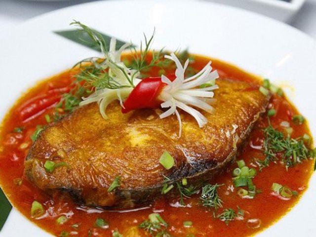 Muốn nấu cá không tanh, chắc thịt, vị đậm đà phải biết 6 bí quyết này