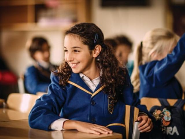 Trường học cho giới siêu giàu tại Anh, học phí một năm tới gần cả tỷ đồng