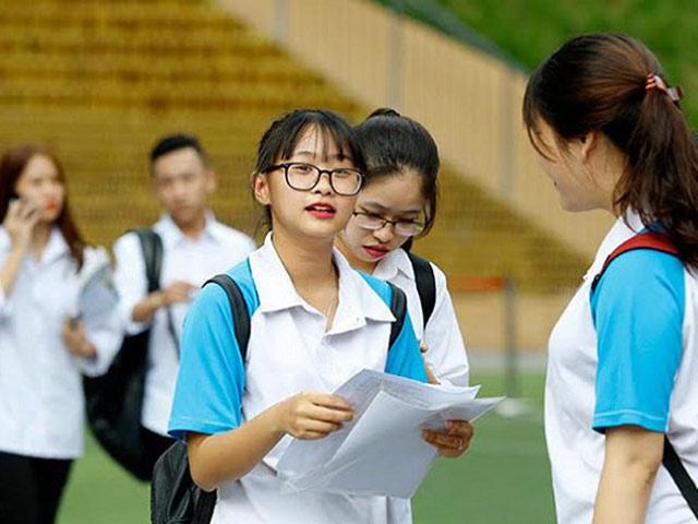 Năm 2019, trường Đại học Hà Nội xét tuyển sinh như thế nào?