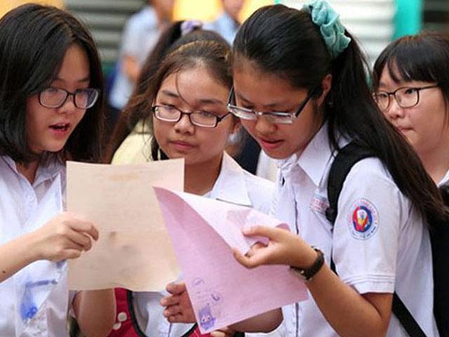 Những điểm mới đặc biệt lưu ý trong kỳ thi tuyển sinh vào lớp10 ở Hà Nội