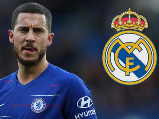 Tin HOT bóng đá sáng 28/3: Trượt Mabppe, Real mới mua Hazard
