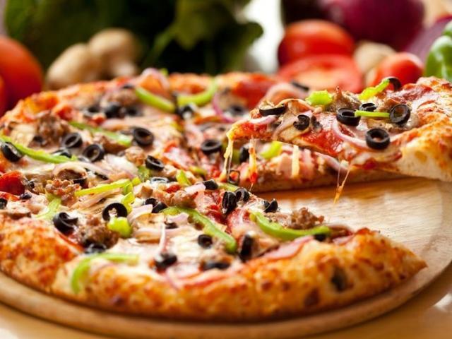 Bật mí 6 bí quyết tự làm pizza ngon như nhà hàng