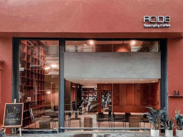 Hà Nội Phố: Hẹn hò cuối năm tại những quán cà phê được decor xinh hết nấc