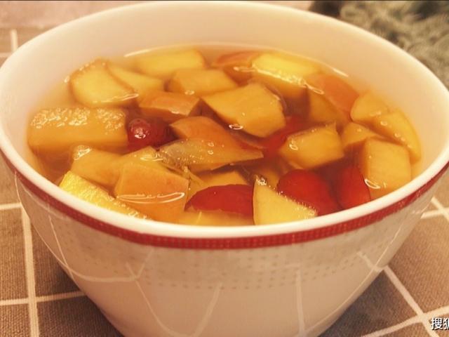 """Món canh nấu từ loại quả """"siêu dinh dưỡng"""" mang tới nhiều tác dụng bất ngờ"""