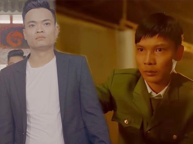 Bùi Duy Đạt mời Lộc phu hồ vào vai chiến sĩ công an trong MV đầu tay