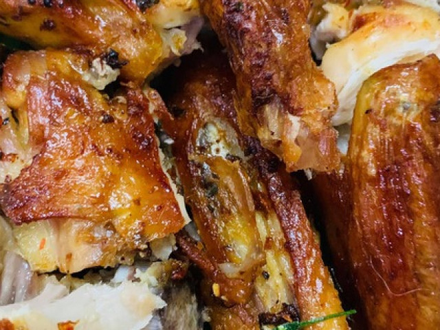 """Làm gà theo cách này gặp ngay cảnh báo"""" ăn rồi bị nghiện khó cai"""""""