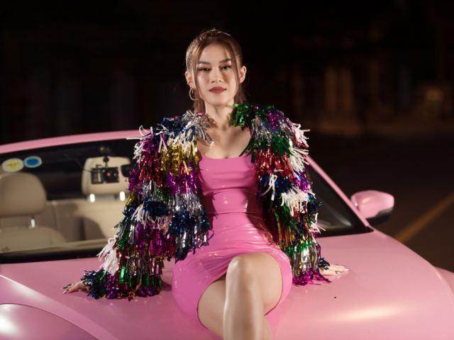 Ngọc Thanh Tâm tung MV nhạc phim