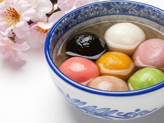 7 món ăn may mắn và mang tính biểu tượng giàu có của người TQ vào Tết Nguyên Đán