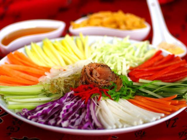 7 món ăn nhất định phải có trong dịp Tết Nguyên Đán của người Malaysia