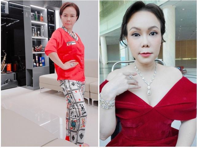 Cơ ngơi khủng ở Việt Nam của