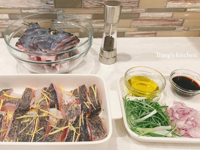 Chỉ cần làm vài mẹo này này khi hấp cá, món cá hết sạch mùi tanh
