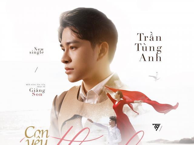 Giọng ca phi giới tính Trần Tùng Anh
