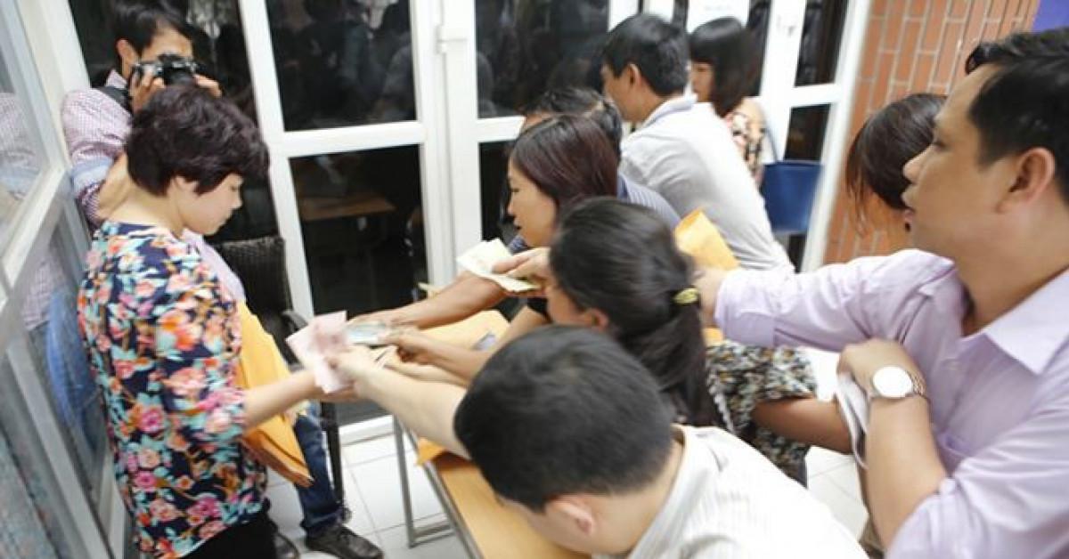 Các trường hot ở Hà Nội tuyển sinh lớp 1, lớp 6 ra sao?